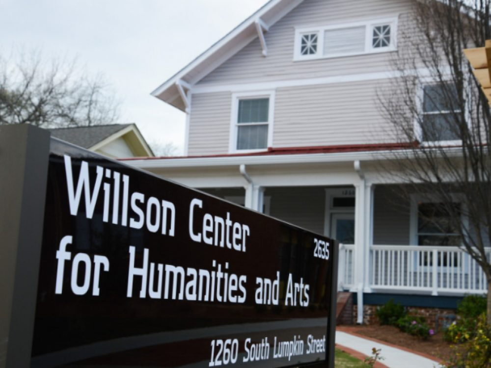 Willson Center renovation dsi construction_4